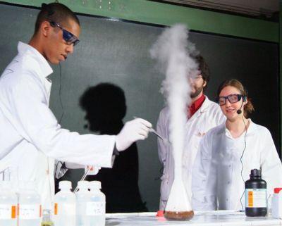 brouillard solide liquide ou gazeux